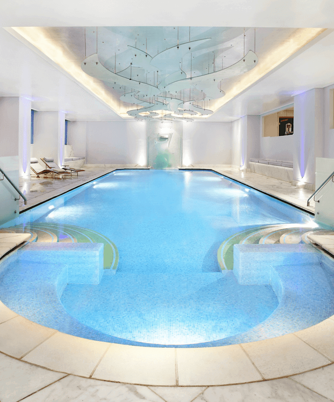 GB Spa - Indoor Pool