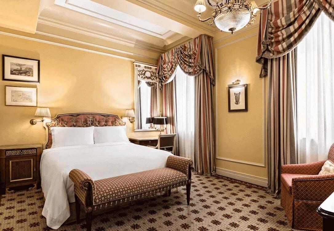 Classic Δωμάτια